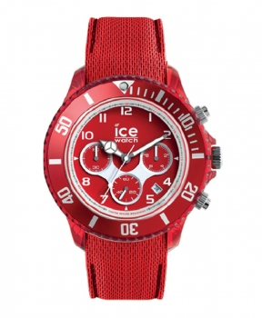 ICE dune - Forever red - Large - CH