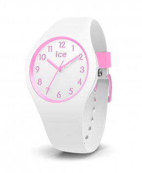 ICE ola kids - Candy white - Small - 3H