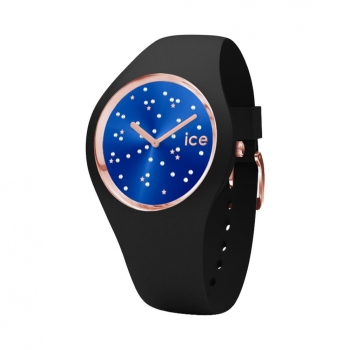 ICE cosmos - Star Deep blue - Small (2H)