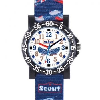 Scout Kinder Armbanduhr The IT-Collection - Pirat
