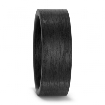 Carbon Ring 8 mm breit 570899