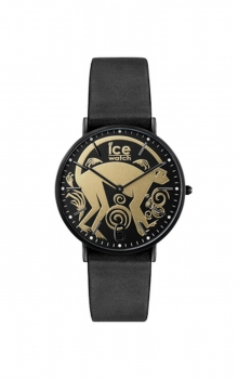 ICE chinese - Black Gold - 36 mm