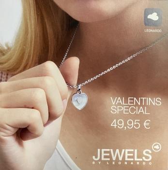 Leonardo Valentins Special